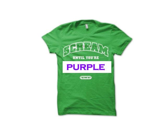 #PurpleSports